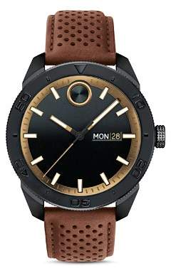 Movado BOLD Sport Watch, 43.5mm