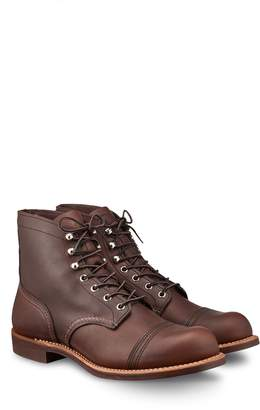 Red Wing Shoes 'Iron Ranger' 6 Inch Boot