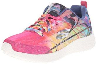 Skechers Sport Women's Burst Fashion Sneaker $41.17 thestylecure.com