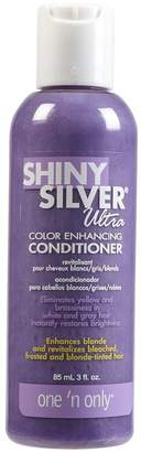 One 'N Only Shiny Silver Ultra Conditioner Travel Size
