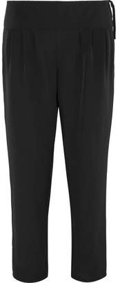 Hatch Jensie Ponte Pants - Black