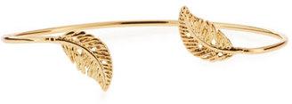 Jules Smith Flora Cuff Bracelet $75 thestylecure.com