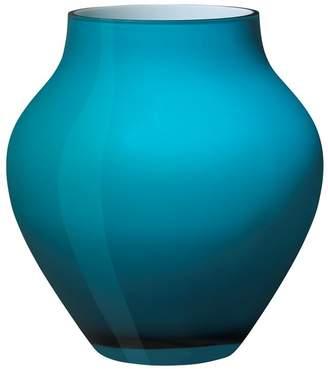 Villeroy & Boch Large Oronda Caribbean Sea Vase