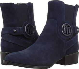 Tommy Hilfiger Women's Mavrick Ankle Boot
