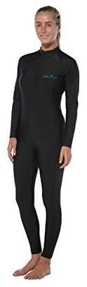 EcoStinger Sun Protective Swimwear Stinger Swim Suit Full Body Dive Skin (L)