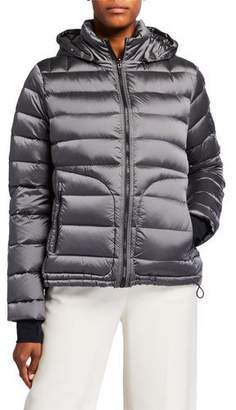 49 Winters Boxy Down Jacket