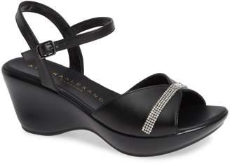 Athena Alexander Ambling Wedge Sandal