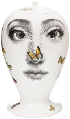 Fornasetti Farfalle Vase