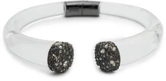 Alexis Bittar Custom Brake Hinge Bracelet
