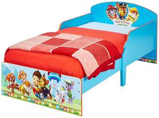 Paw Patrol Toddler Bed by HelloHome