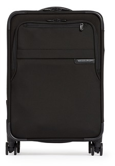 Briggs & Riley Briggs & Riley Baseline carry-on expandable spinner suitcase