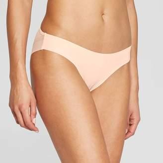6119eb5aecd Auden Women's Laser Cut Cheeky Bikini with Mesh Back - Auden