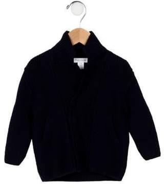 Ralph Lauren Boys' Wool Double-Breasted Cardigan navy Boys' Wool Double-Breasted Cardigan