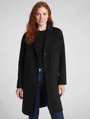 Gap Wool Car Coat