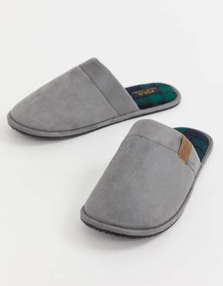 Ralph Lauren summitt Slippers