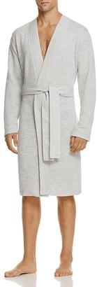 UGG® Novel French Terry Robe $145 thestylecure.com