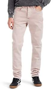 Rag & Bone Men's Fit 2 Slim Jeans - Pink