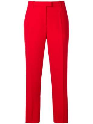 Barbara Bui slim-fit cropped trousers