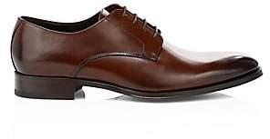 To Boot Men's Belgrade Leather Derbys