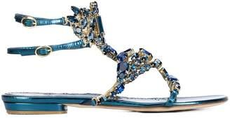 Marchesa 'Emily' sandals