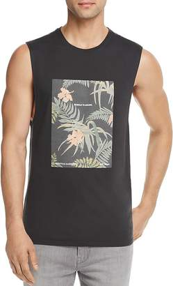 Spiritual Gangster Paradise Muscle Tee