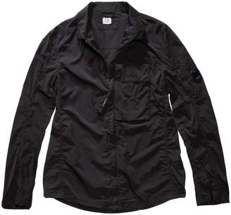 C.P. Company Men's Chrome Jacket - Black