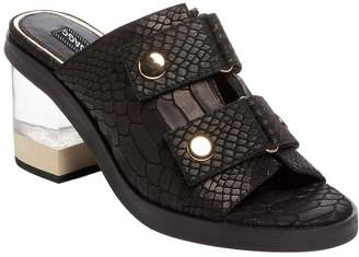 Jaggar Women's Accuracy Mule