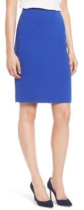 BOSS Vamalea Pencil Skirt