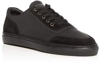 Harry's of London Men's Nimble Tech Low-Top Sneakers