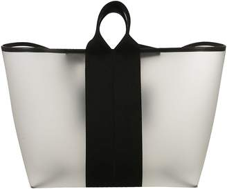 Alexander Wang Translucent Tote