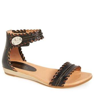 PIKOLINOS Alcudia Ankle Strap Sandal