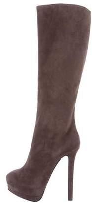 Giuseppe Zanotti Eva 105 Knee-High Boots