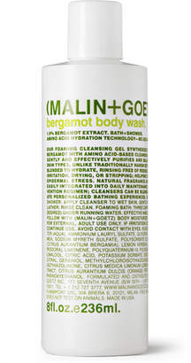 Malin+Goetz Malin + Goetz Bergamot Body Wash, 236ml