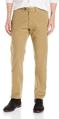 Todd Snyder Men's Hudson Tab Front Chino Pant