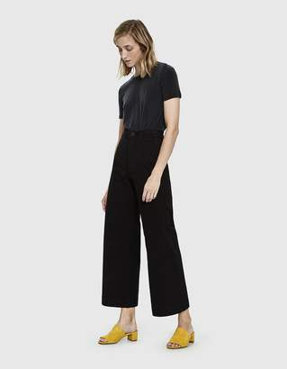 Jesse Kamm Sailor Pant In Black