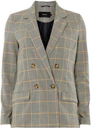 Dorothy Perkins Womens **Vero Moda Multi Coloured Checked Blazer