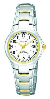 Pulsar Women's PXT903 Dress Sport Watch