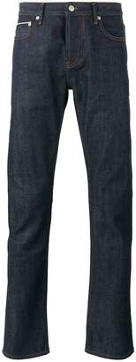 Officine Generale slim-fit jeans