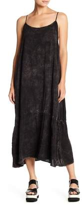 Lucca Couture Scoop Neck Maxi Dress