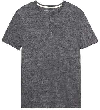 Banana Republic Vintage Henley T-Shirt