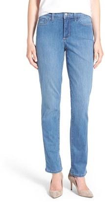 Women's Nydj 'Sheri' Stretch Skinny Jeans $134 thestylecure.com