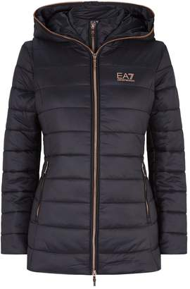 Giorgio Armani Ea7 Two Piece Jacket with Gilet