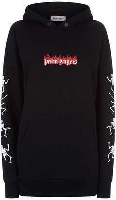 Palm Angels Dance of Death Hoodie