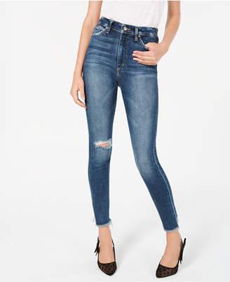 Joe's Jeans Joe Jeans The Bella Distressed Skinny Jeans