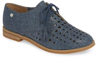 Hush Puppies R) Chardon Perforated Derby