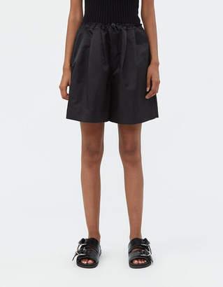 STAUD Coconut Short in Black