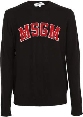 MSGM Knitwear