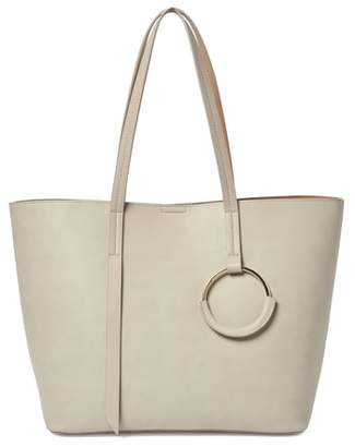 Urban Originals Heart Beat Vegan Leather Tote