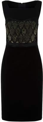 Antonio Berardi Nadia Embellished Dress