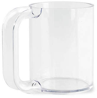 Design Within Reach Heller Clear Mug